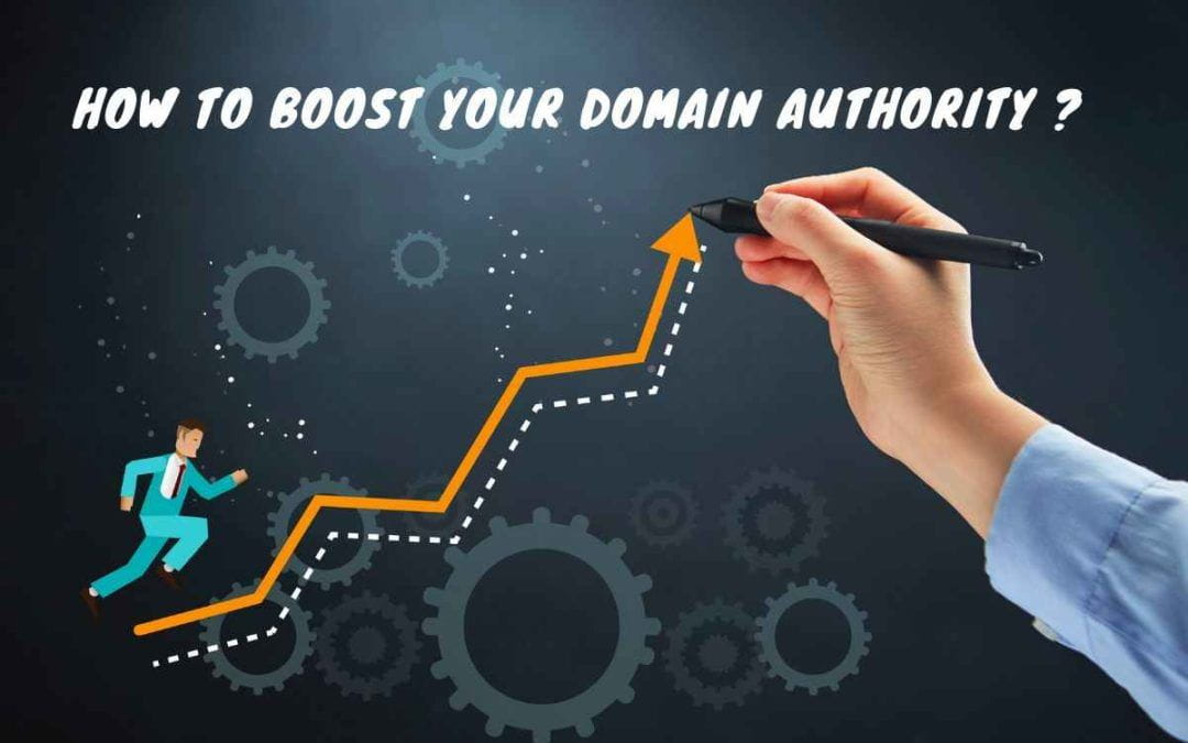 How to boost your Domain Authority? Boost your DA by 5 points in just 2 weeks: